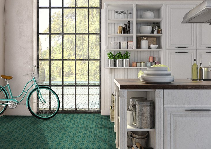 Trends in décor for 2018