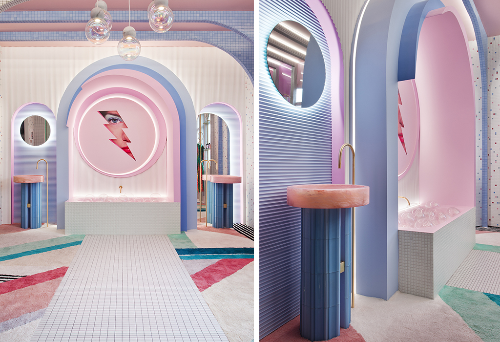 Wonder Galaxy | Casa Decor