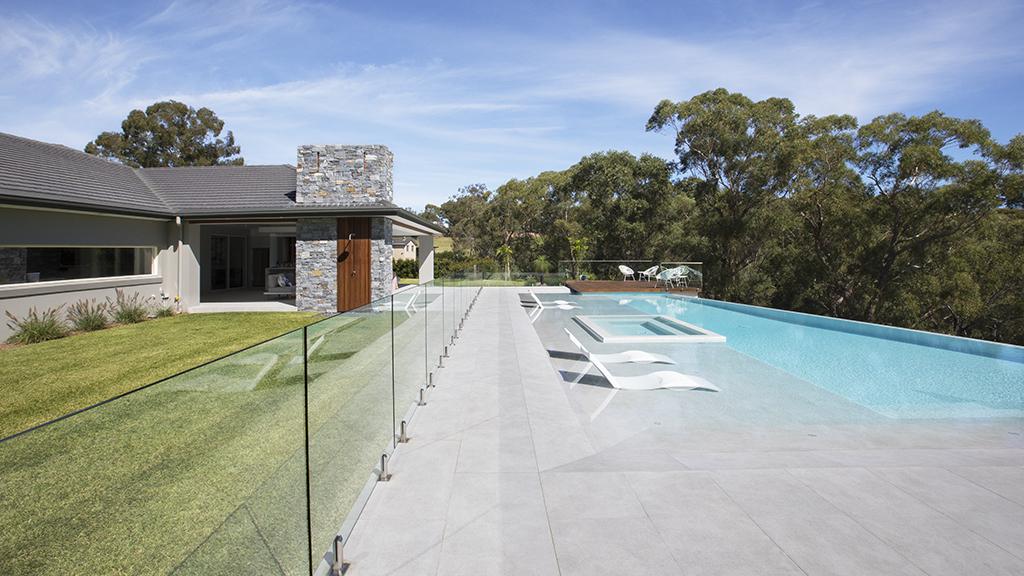 Proyecto-hisbalit-Piscina privada Australia-