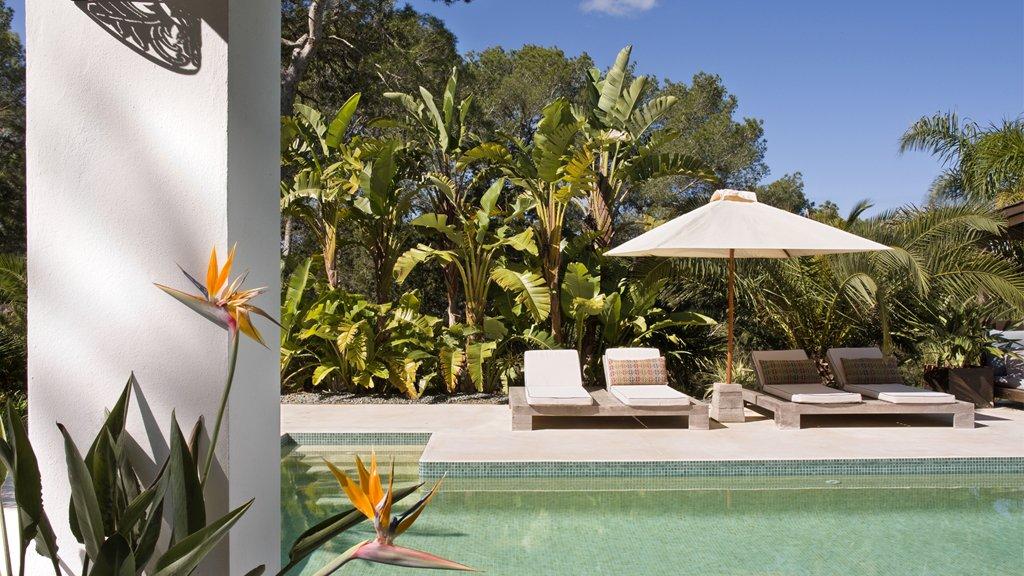 Proyecto-hisbalit-Casa Dos, Ibiza-