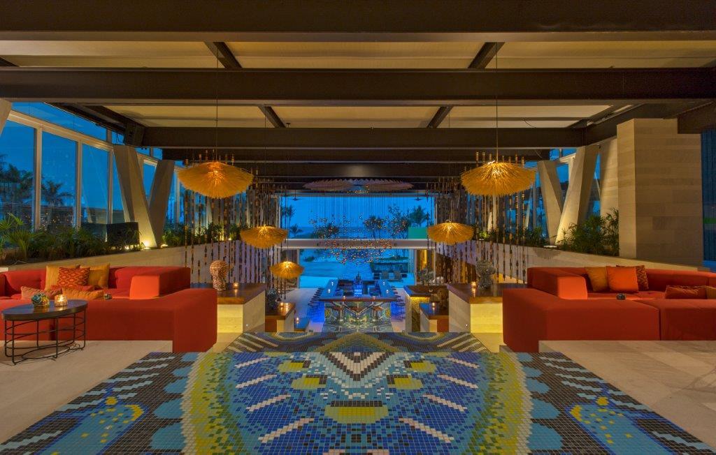 Proyecto-hisbalit-Hotel W Punta de Mita. México-