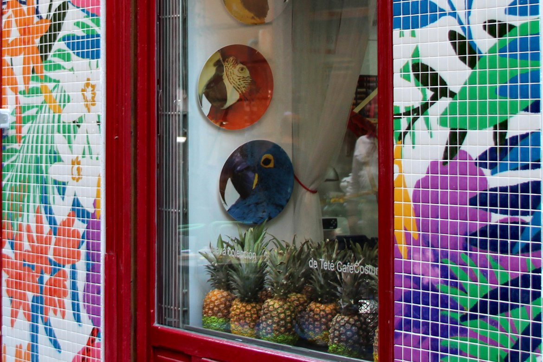 Proyecto-hisbalit-Decoracción | Fachada Teté Café Costura-
