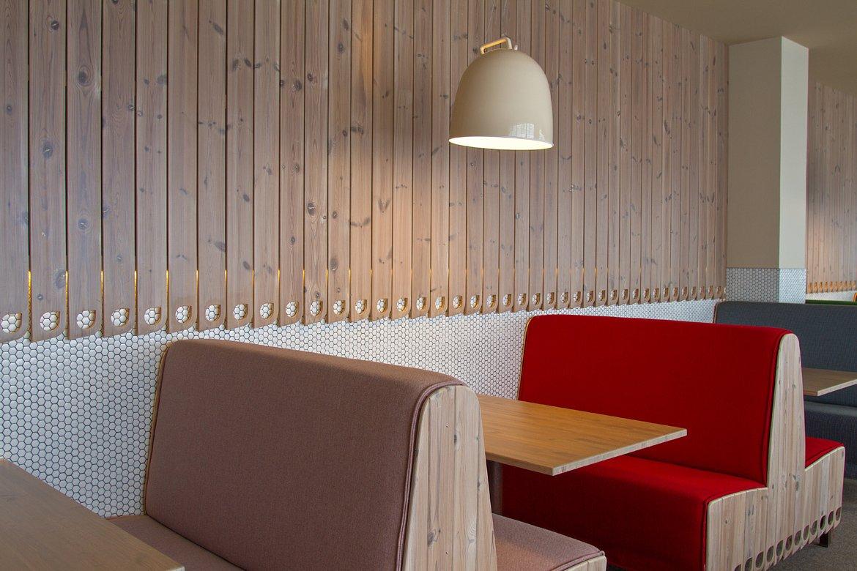 Proyecto-hisbalit-Restaurant Grandvalira. Andorra-