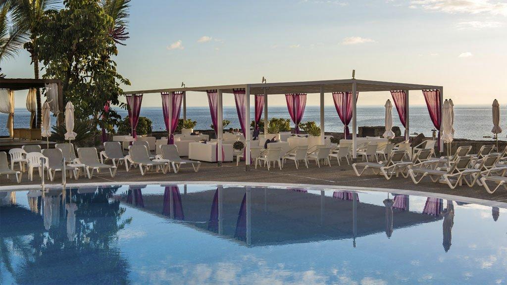 Proyecto-hisbalit-Hotel Suite Princess. Gran Canaria-