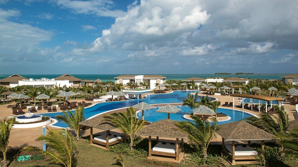 Proyecto-hisbalit-Iberostar Playa Pilar, Cuba-