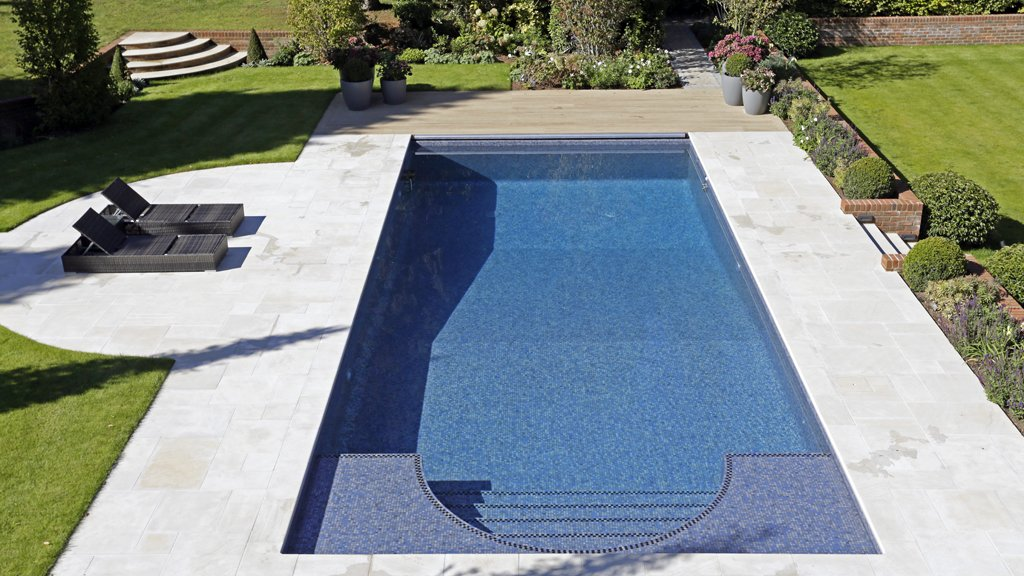 "Proyecto-hisbalit-Piscina privada ""Open Mix""-"
