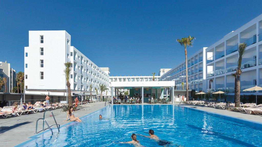 Proyecto-hisbalit-Hotel Riu Costa del Sol-