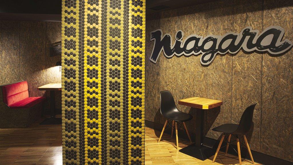 Proyecto-hisbalit-Sala Niágara, bar & disco-