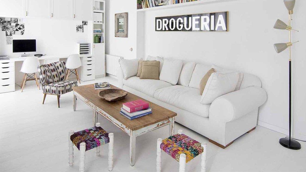 "Proyecto-hisbalit-Vivienda privada ""Retro-chic""-"