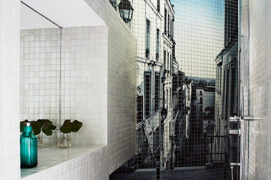 Proyecto-hisbalit-Baño Perímetro loft | Casa Decor-