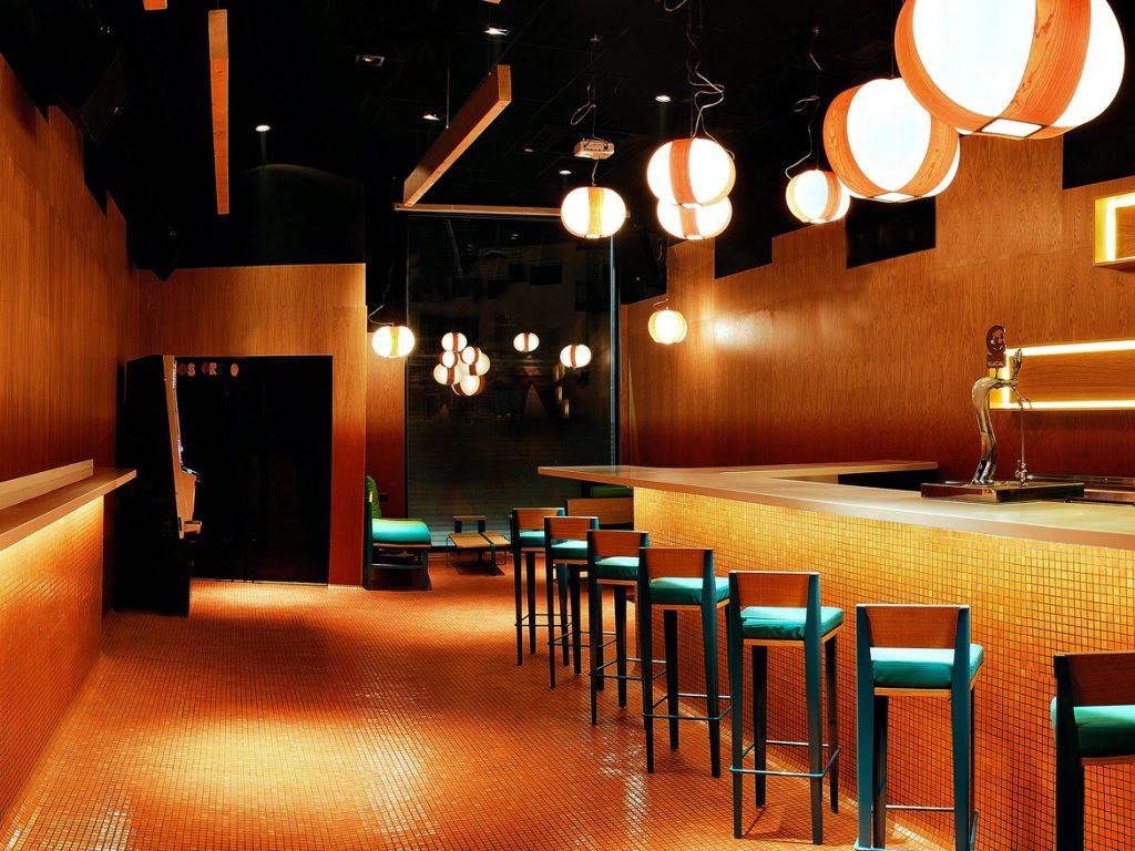 Proyecto-hisbalit-Cascarero Bar-