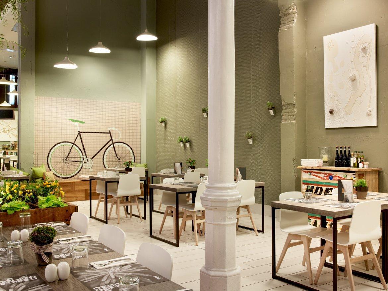 Proyecto-hisbalit-Covent Garden restaurant-