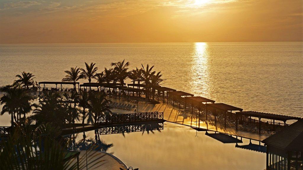 Proyecto-hisbalit-Hotel Princess La Palma & Teneguia-