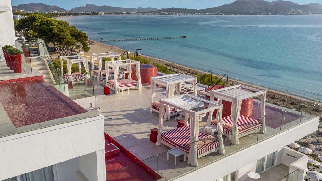 Proyecto-hisbalit-Hotel Iberostar Alcudia Park Mallorca-