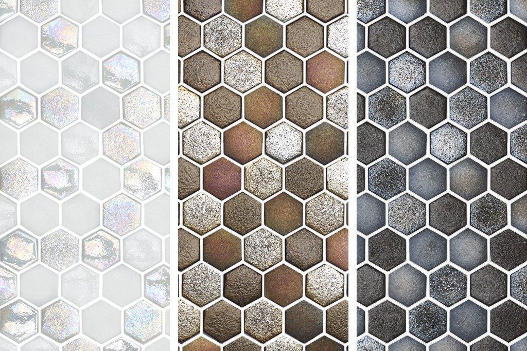 Nuevas tendencias en mosaicos