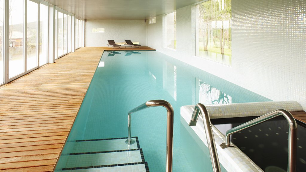 """Proyecto-hisbalit-Piscina privada """"Luxe""""-"""