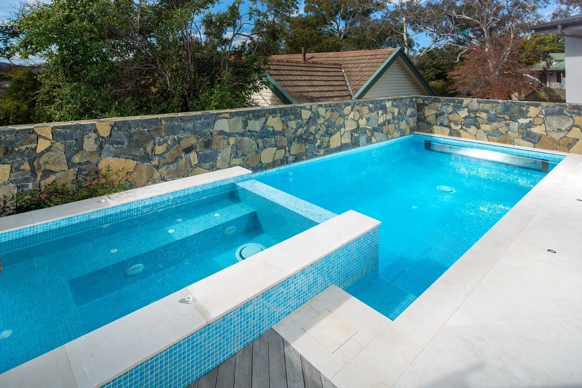 Proyecto-hisbalit-Piscina Hayman. Red Hill (Canberra), Australia.-