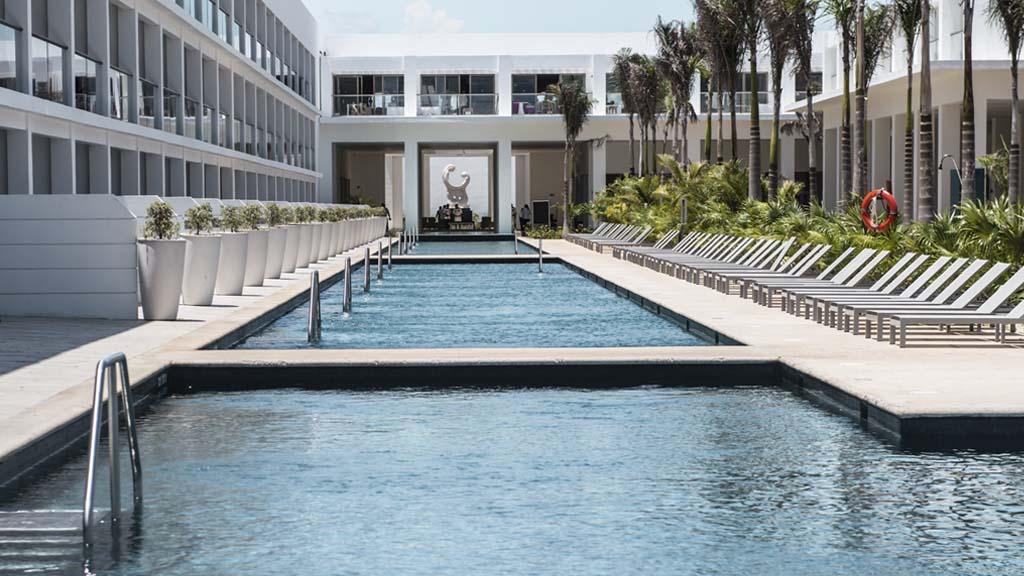 Proyecto-hisbalit-Hotel Princess Platinum Yucatán. Cancún, México-