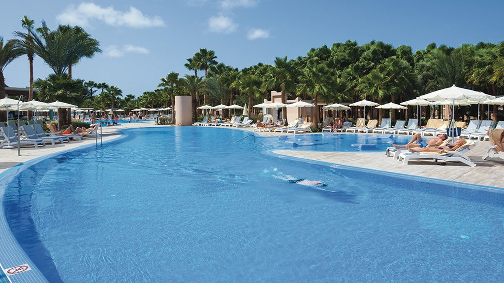 Proyecto-hisbalit-Hotel Riu Palace Cabo Verde-