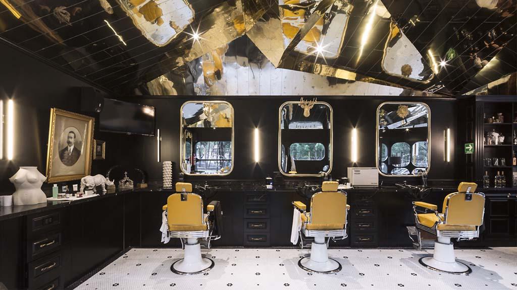 Proyecto-hisbalit-Barbería Royal-