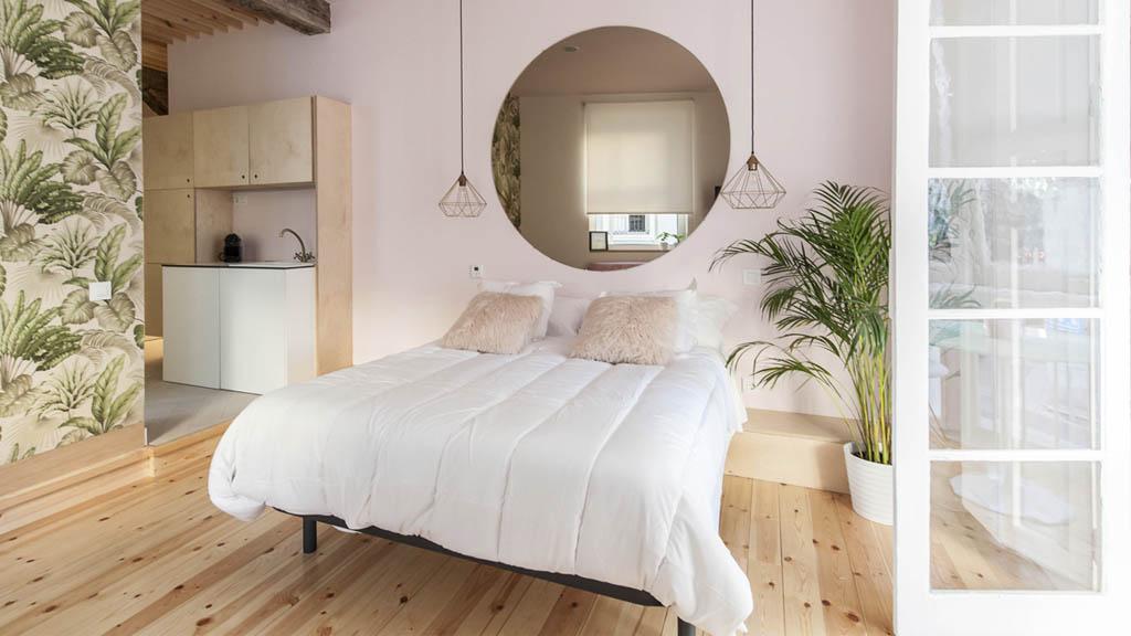 Proyecto-hisbalit-Urban Suites Hotel Santander-