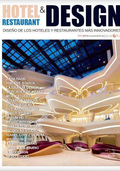 Hotel & Restaurant Design (junio)