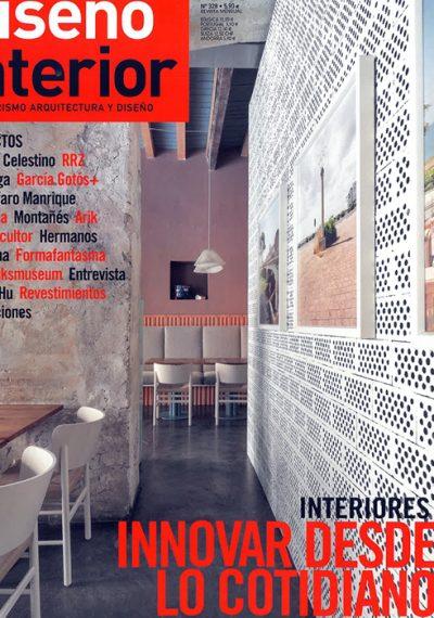 Diseño Interior  (mayo/junio)