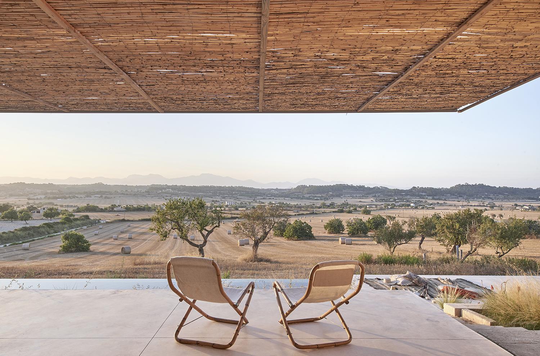 Proyecto-hisbalit-Palerm House-