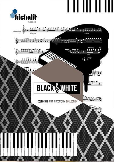 Black & White | Art Factory