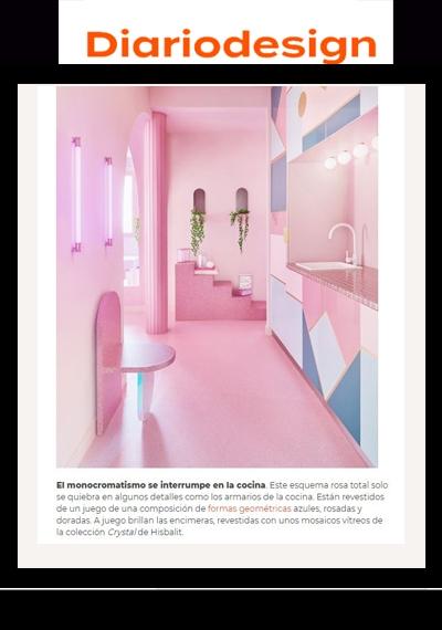 Diario Design (enero)