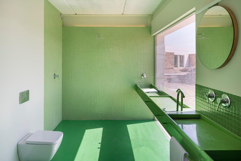 Proyecto-hisbalit-Hotel Rural Complex-