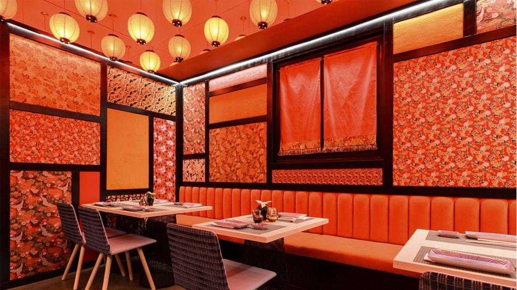 Restaurante Chic Shushi | Pepe Leal