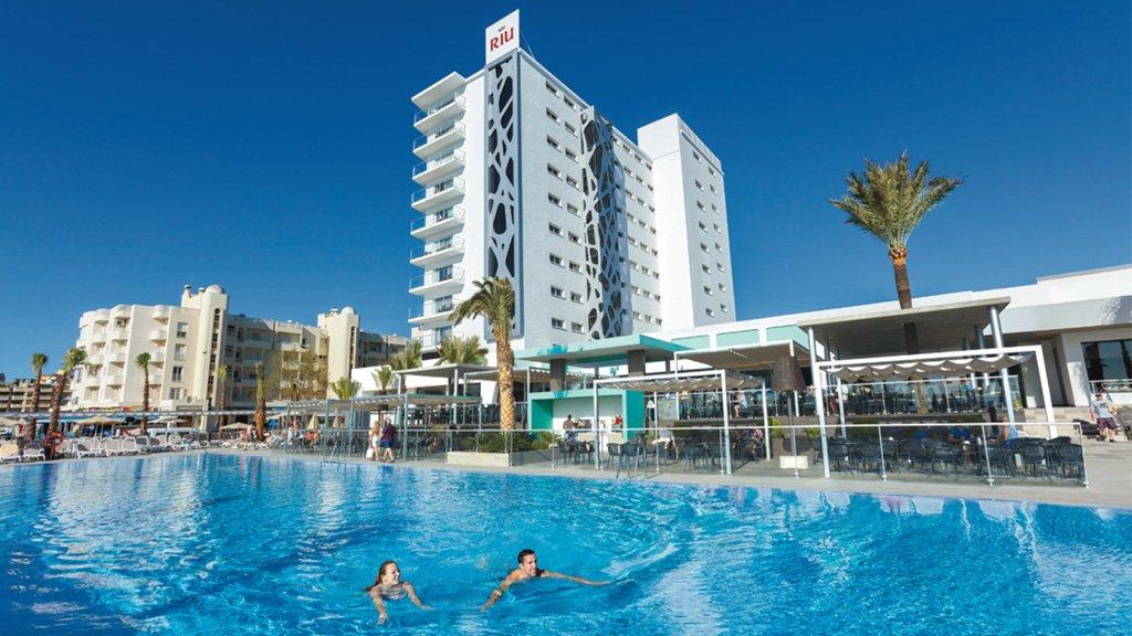 Hotel Riu 3
