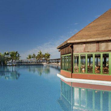 Hotel Princess La Palma & Teneguia
