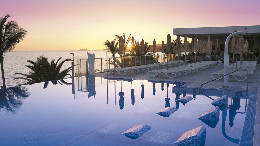Hotel Riu Gran Canaria Club