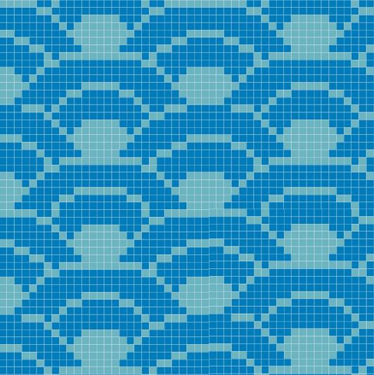 japan-patternTokio-blues
