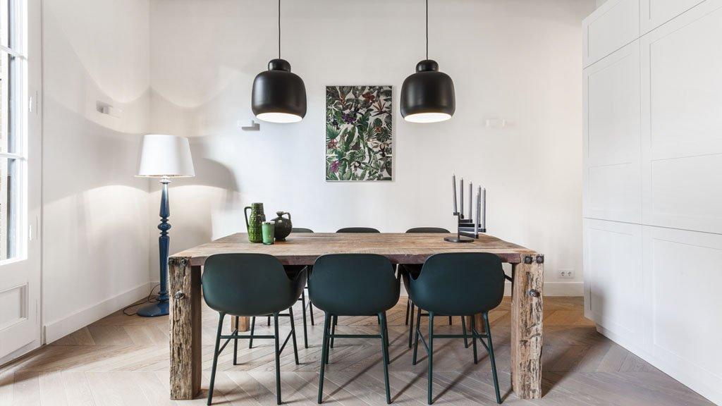 Vivienda privada Barcelona | Nobohome