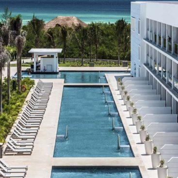 Hotel Princess Platinun Yucatán