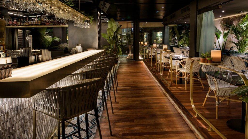 Restaurante Zela Ibiza